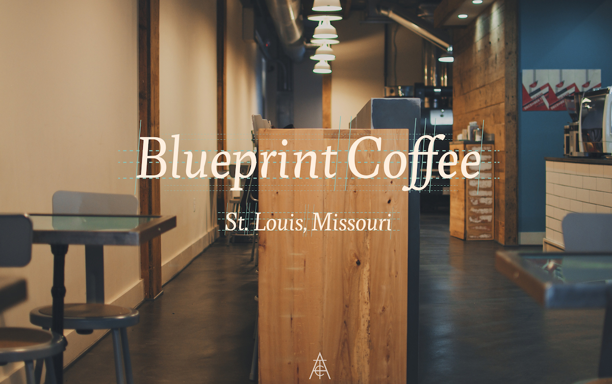 Field trip blueprint coffee the american classic web malvernweather Choice Image
